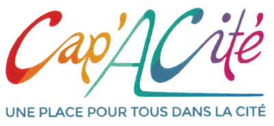 Cap' A Cité Logo
